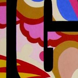 Painted Letters, Mark L'Argent - Lettering Artist