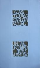 Black Marigolds #1. Mark L'Argent - Lettering Artist