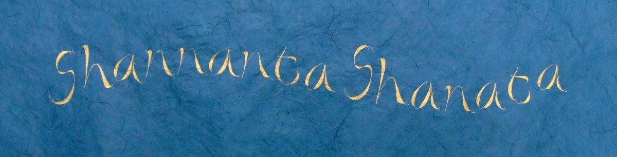 shannanta. Mark L'Argent - Lettering Artist