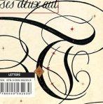 Commercial Lettering. Mark L'Argent - Lettering Artist