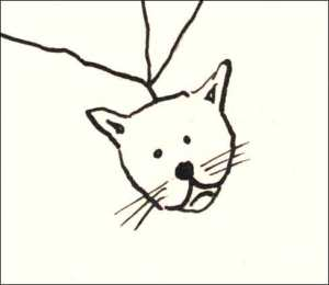 cat dtl - Mark L'Argent - Lettering Artist